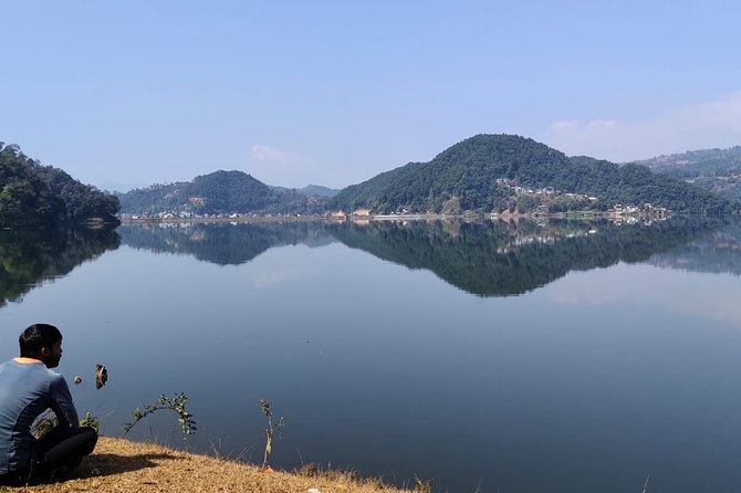 Entire Tour of Pokhara Valley with Guide