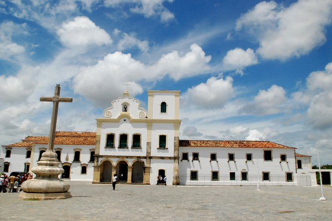 Tour to the Historic City of São Cristóvão