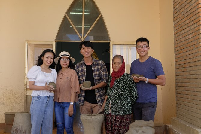 Phan Rang City Tour - Day as a local