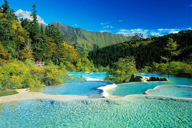 5 Days Tour of Chengdu, Huanglong, Jiuzhaigou