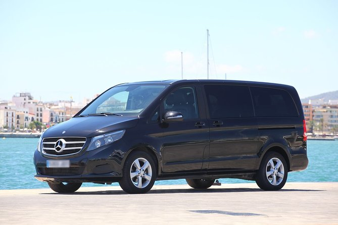 Private Airport Transfer Ibiza (Zone B)