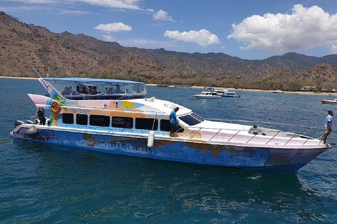 3 Days Komodo island Tour