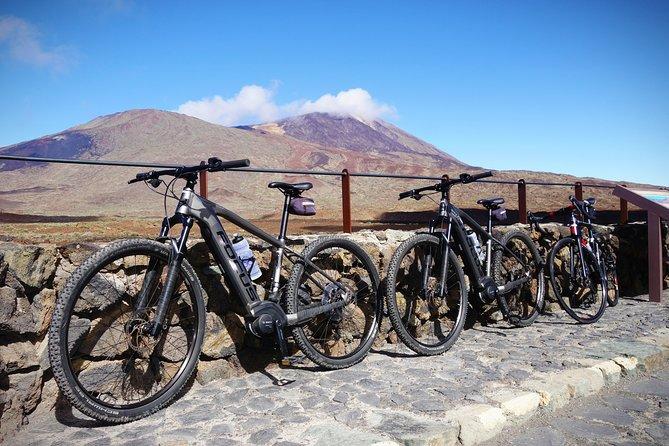 Club Activo Ebike Rental in Tenerife