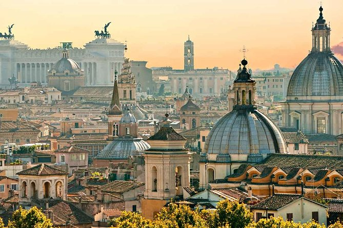 Tours from Home: Essential Rome, The Iconic Piazzas