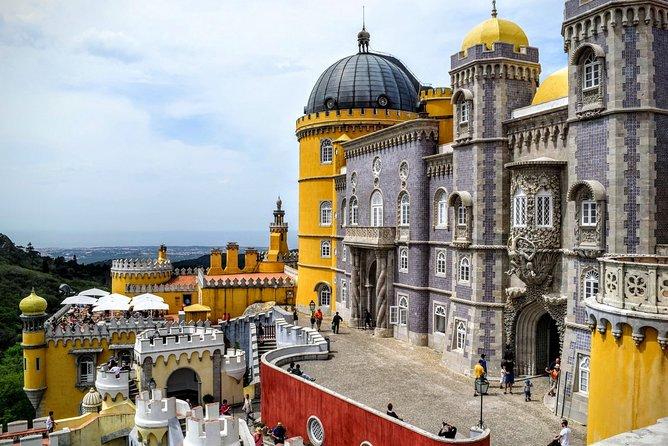 """Garden of Eden"" tour – full-day private tour to Sintra"