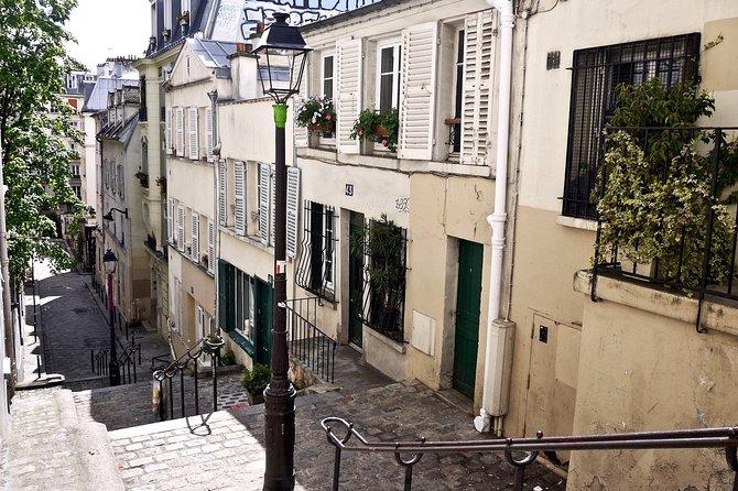 Virtual tour: Paris Live! Explore Montmartre, the Artists' Quarter