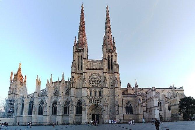 Musical Walking Tour of Bordeaux