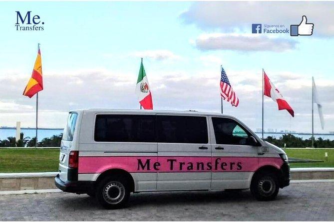 Transfers In Cancun