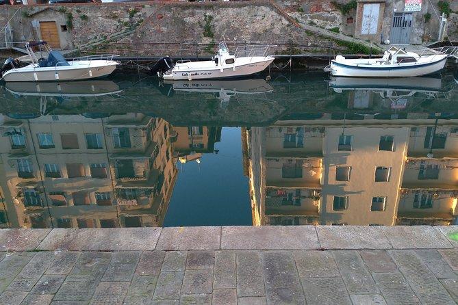 Discovering Livorno