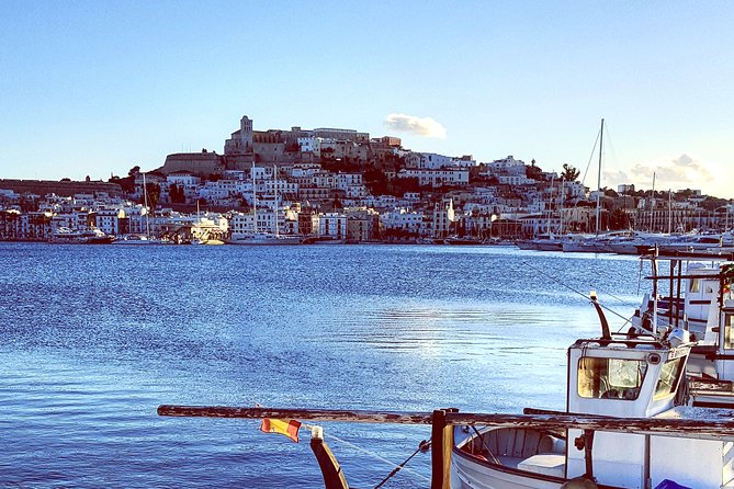 Ibiza City Private Tour
