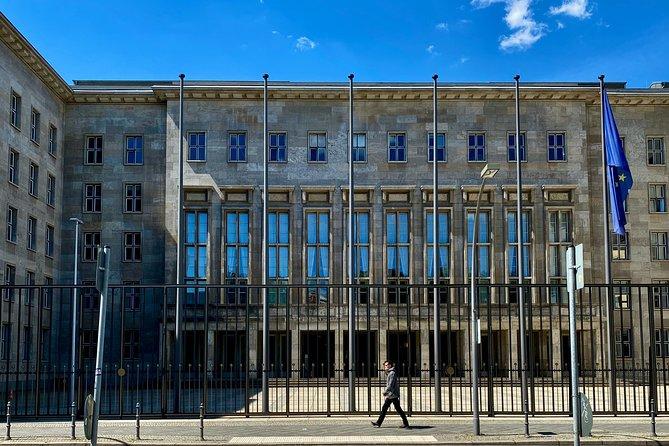 Historia de la Segunda Guerra Mundial de Berlín: experiencia virtual privada en vivo