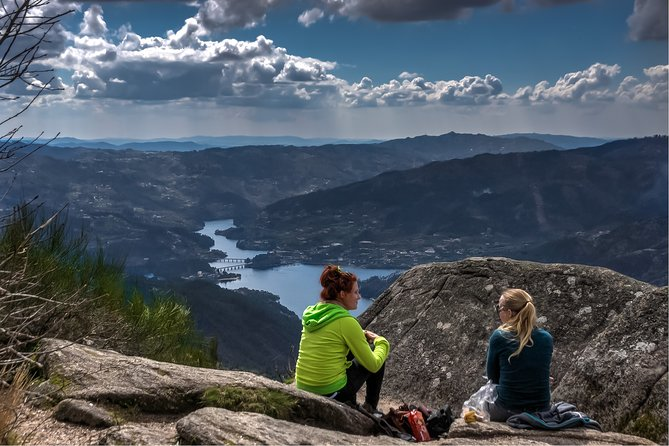 Private Full-Day Tour to Peneda-Gerês National Park