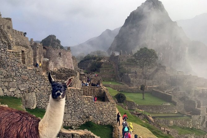 7-day excursion to Machu Picchu and Mountain of Colors plus 2-star hotel