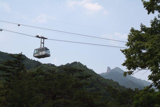 Fullday Mt. Seorak Tour