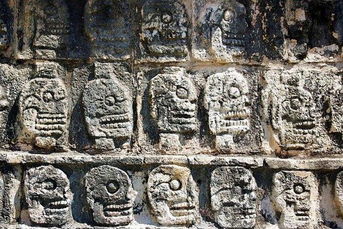 Chichén Itzá Archaeological Zone - tickets