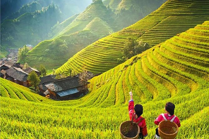 3-Day Private Guilin Highlights Tour from Shenzhen by Bullet Train