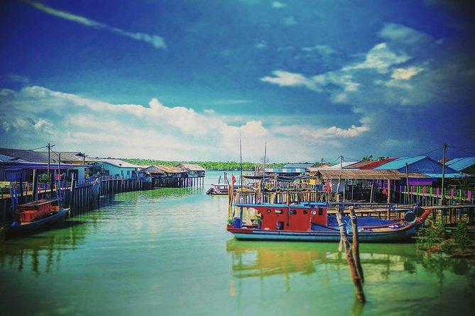 Pulau Ketam (Crab Island) Tour from Kuala Lumpur including Lunch