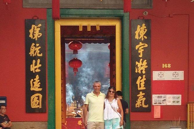 Kuala Lumpur Cultural and Heritage Tour