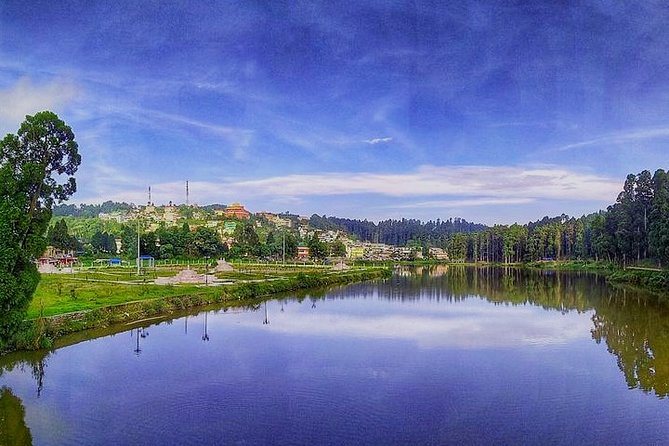 Mirik Lake Day tour From NJP