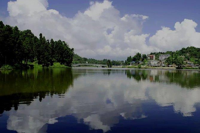 Mirik Lake Day tour From Darjeeling