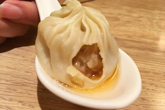 Taipei Night Tour including Din Tai Fung Dinner