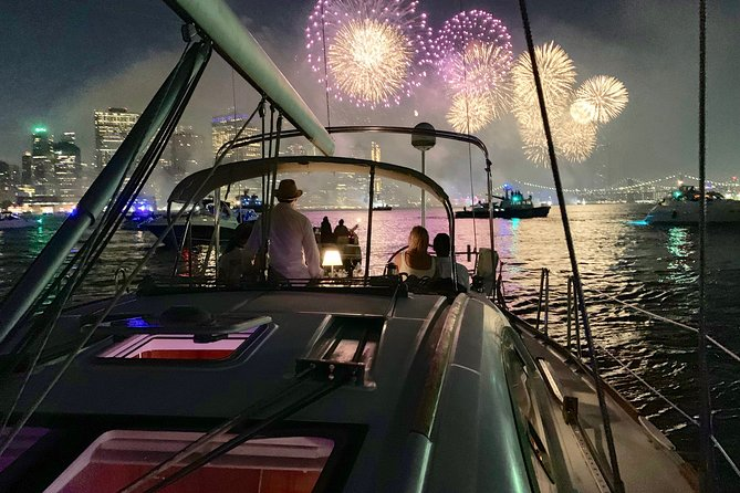 Fourth of July Private Cruise