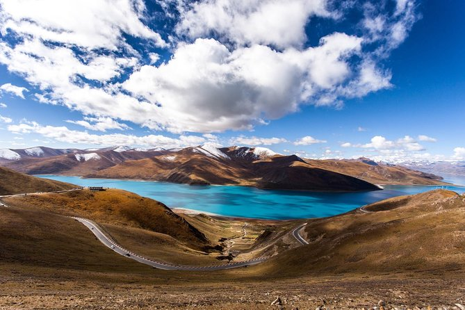 10-Day Private Tour from Beijing to Tibet and Mount Everest Base Camp