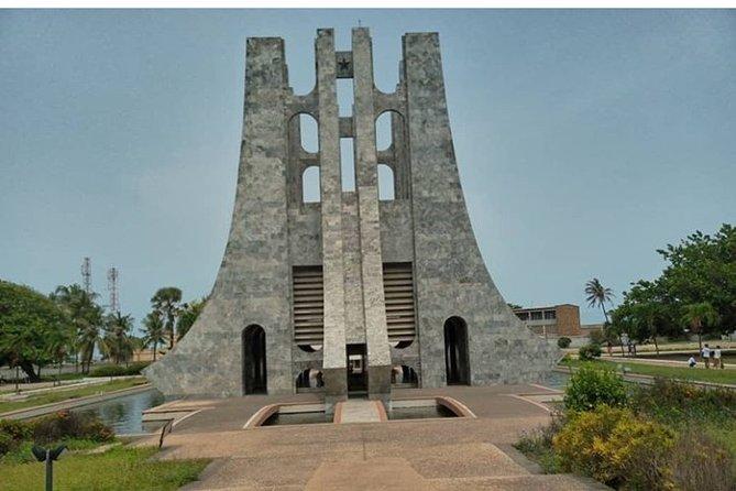 kwame Nkrumah meseum