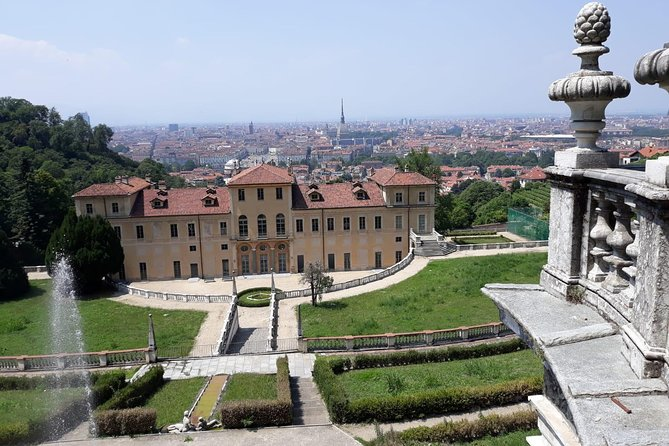 Wonders of the Turin hill