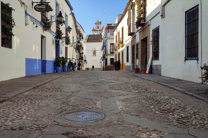 Private Córdoba Highlights Walking Tour