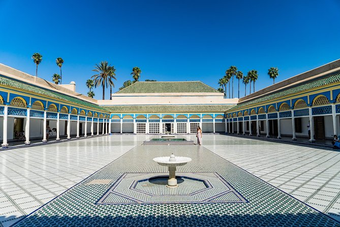 12-Day Imperial Cities of Morocco Small-Group Photography Tour