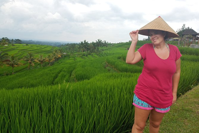 Go Ubud Day Tour
