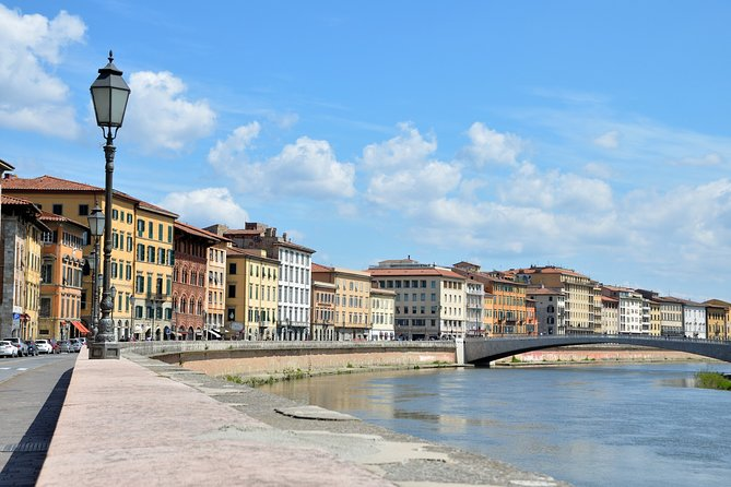 Private 3 days Route in Tuscany Region from Florence with Hotel pick-up