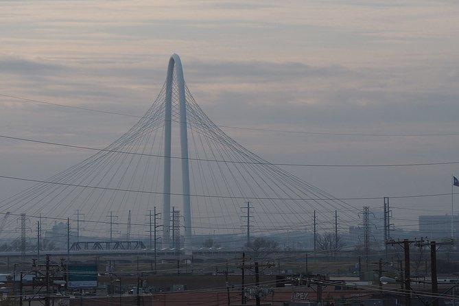 The Great Dallas Tour