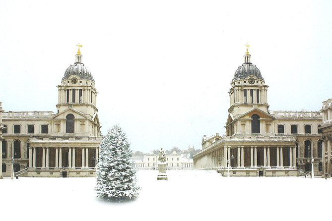 Dickensian Christmas in Canterbury, Dover & Greenwich with Christmas Lunch