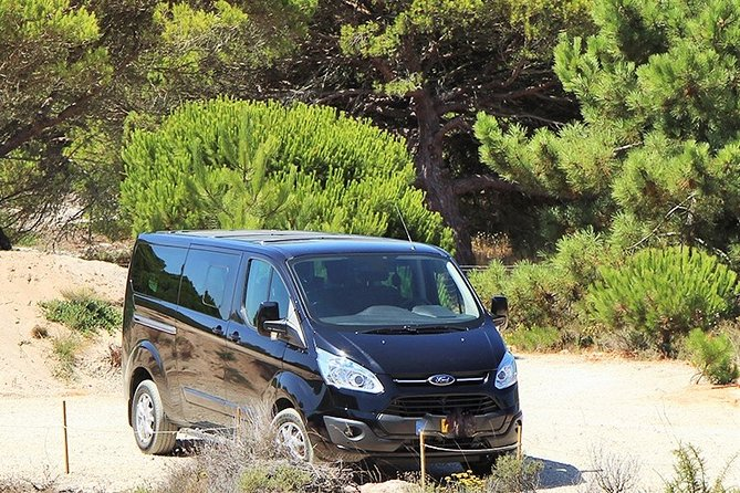 Lisbon Airport Transfer (from / to) - We save you from the mess!