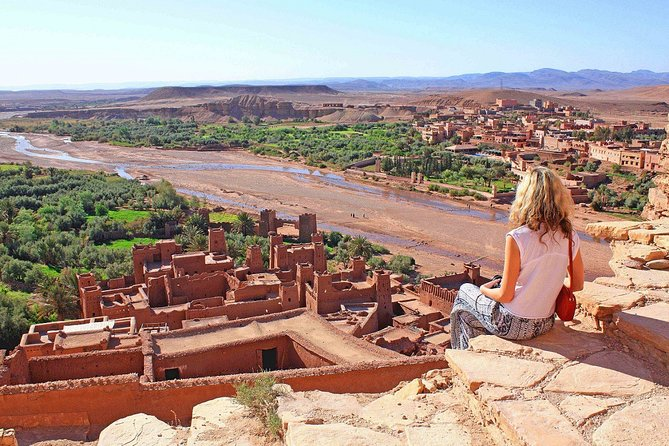 Private Full-Day Tour to Atlas Mountains from Marrakech