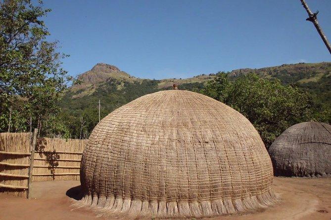 3 Days Cultural Swaziland, Mlilwane Wildlife Sanctuary and Hlane National Park.