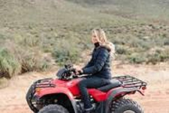 Safari Trip By Quad Bike in Luxor at Sunset or Sunrise
