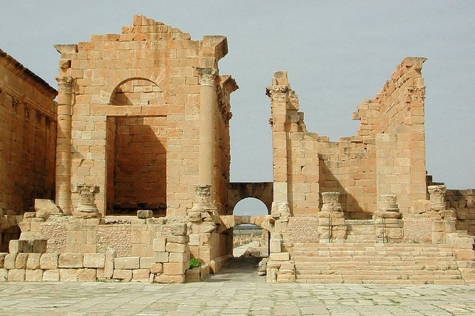 The Wonders of Southern Tunisia Adventure 7D/6N