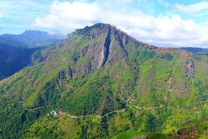 Ella & Little Adam's Peak Tour from Kandy