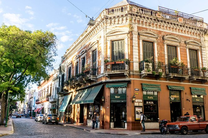 8 days tour to Buenos Aires and Santiago de Chile with Hotel