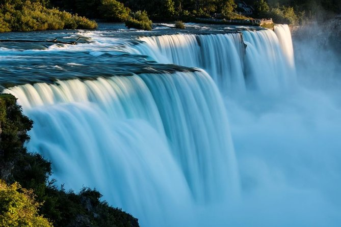 Niagara: 2 Nights Stay with Optional Upgrades