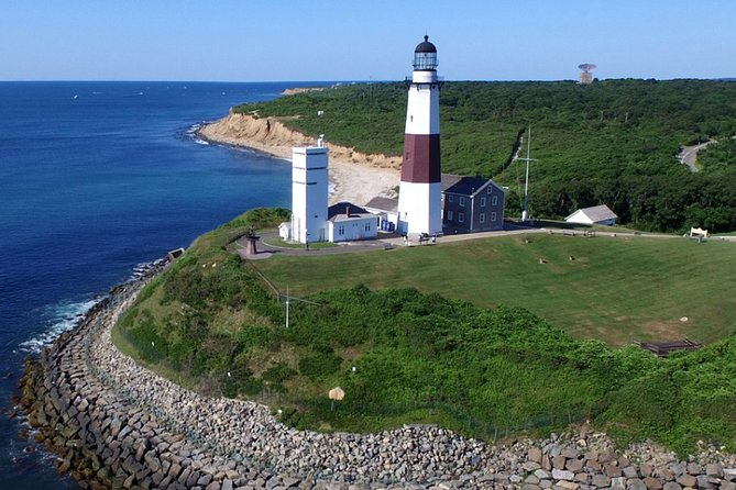 Long Island Tour: 2 Nights Stay with Transfers and Optional Upgrades