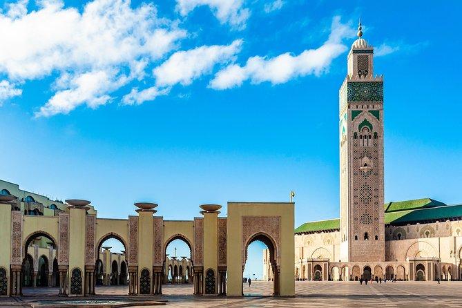 Dessert Tour from Marrakech to Fes 4D/3N