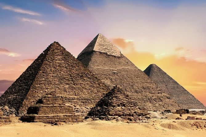 Luxor and Cairo discovery 5 Days- 4 Nights (comfort)