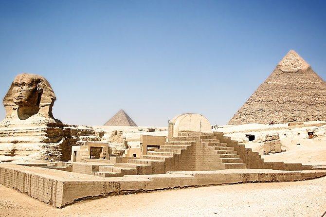 10Days/9Nights Best of Egypt (Budget)
