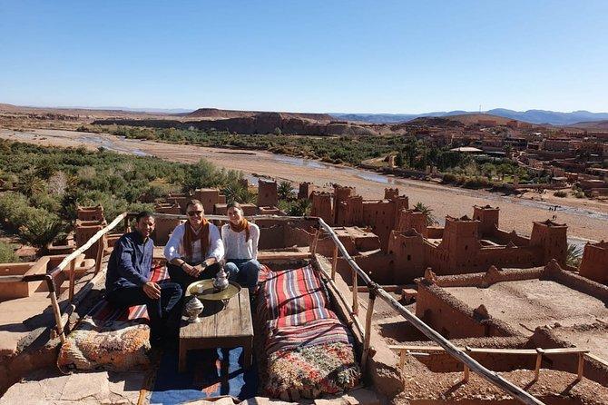 Morocco Explored 10 days tour