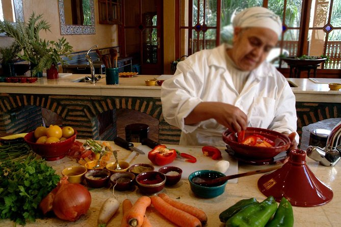 Cooking class with Berbers in atlas mountain day trip from marrakech to imlil