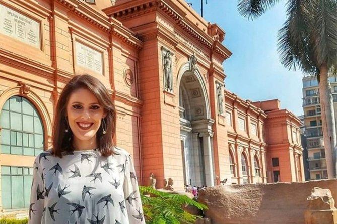 Mezza giornata Museo Egizio